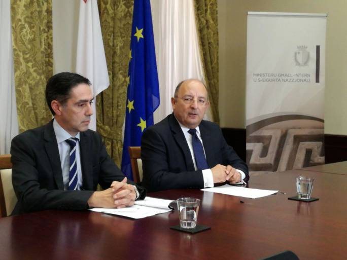 Michael Farrugia said a recruitment was necessary due to dwindling staff numbers