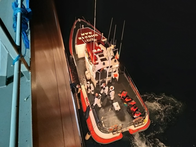 Malta allows rescued migrants to disembark