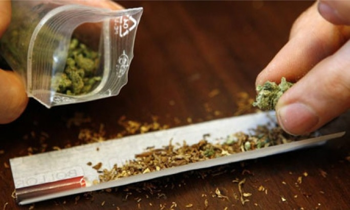 Zebbug man charged in connection with half-kilo cannabis find