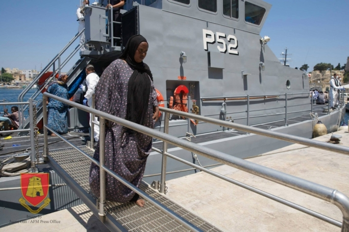 165 irregular migrants repatriated in 19 months
