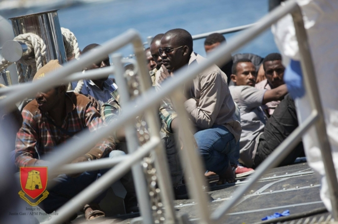 UNHCR urges EU to provide emergency cash to Malta