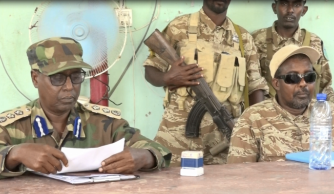 A military tribunal has sentenced 12 people to death for their role in Formosa's murder, according to Garowe Online