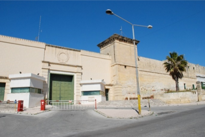 The Court dismissed the inmates claim regarding inhuman and degrading treatment