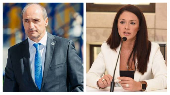 Joseph Muscat has blown the whistle on the leadership race
