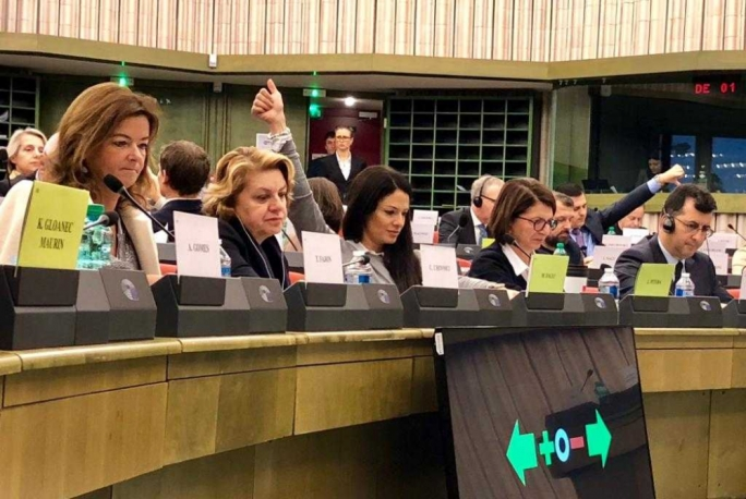 Support for Miriam Dalli's proposals on solidarity between Member States