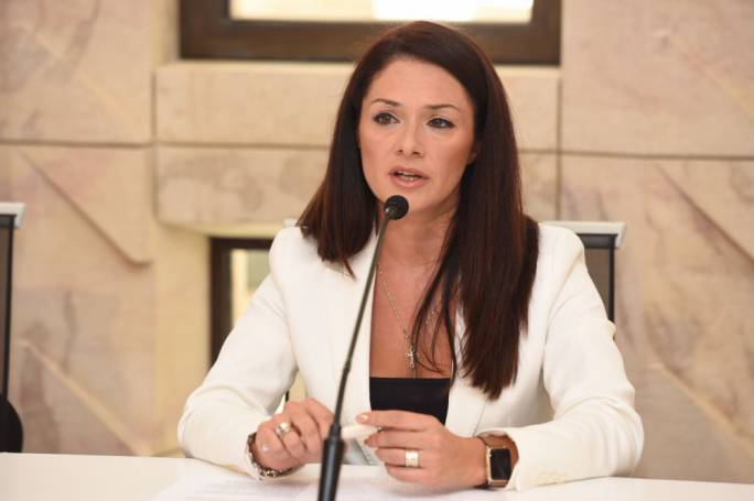 MEP Miriam Dalli is overseeing the Labour Party's LEAD programme