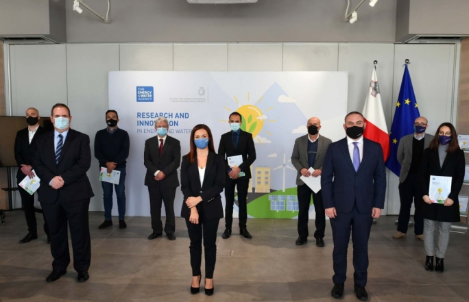 Improved taste of Maltese tap water part of project in €558,000 fund