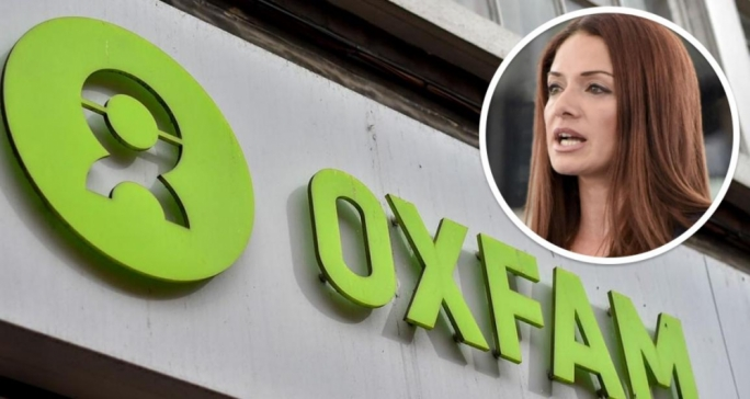 The European Commission said it would be refraining from entering into any new agreements with Oxfam