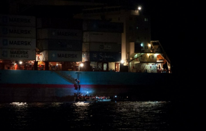 Update 2 | Malta and Italy in war of words as migrant vessel 'loiters' in international waters