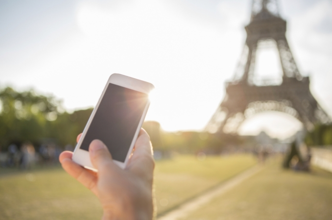 Never switch off: Only 3% of Maltese don't use mobile abroad