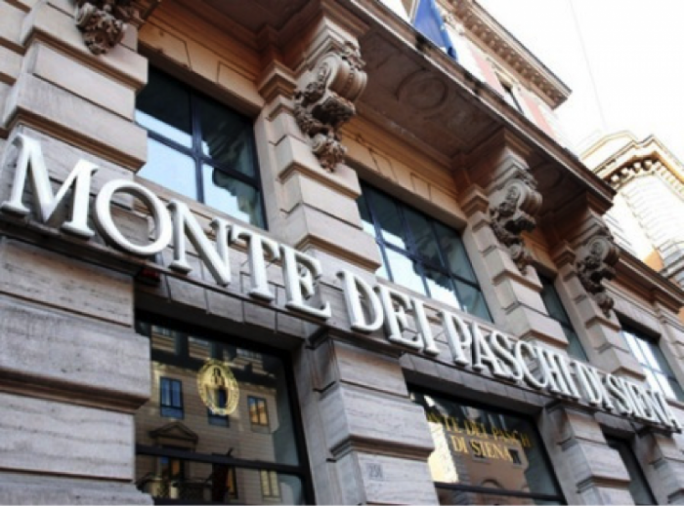 The Monte Dei Paschi Di Siena is expecting a bailout offer by the Italian government of around €6.5 billion