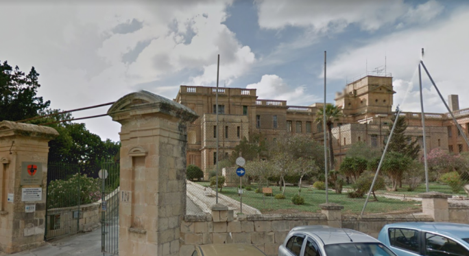 Mtarfa old military hospital given on concession to become international school