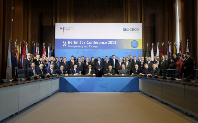 Malta Signs International Tax Information Exchange Agreement