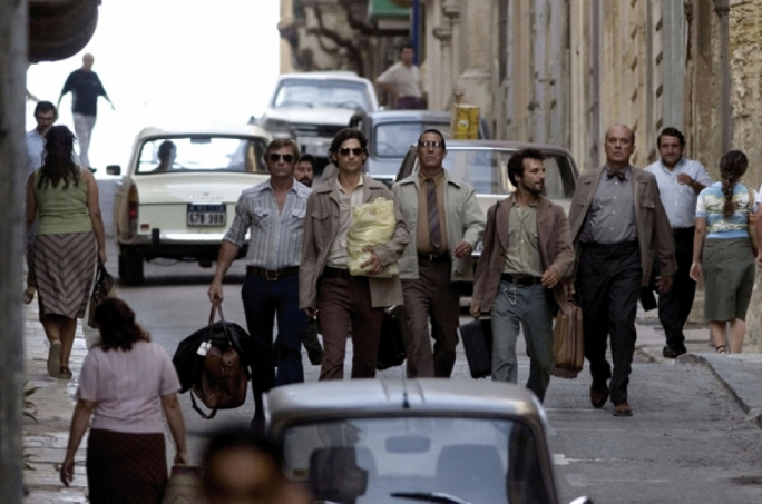 Filmed in Malta: Steven Spielberg's Munich. The Malta Film Commission is calling for clips which highlight Malta's prowess as a film location