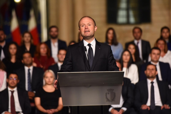 Prime Minister Joseph Muscat said the budget did not negatively impact any segment of society
