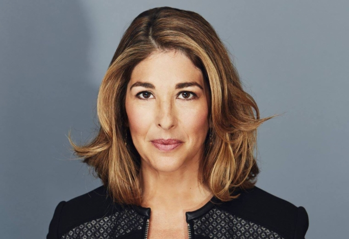 Naomi Klein is this year's special guest at Malta Book Festival