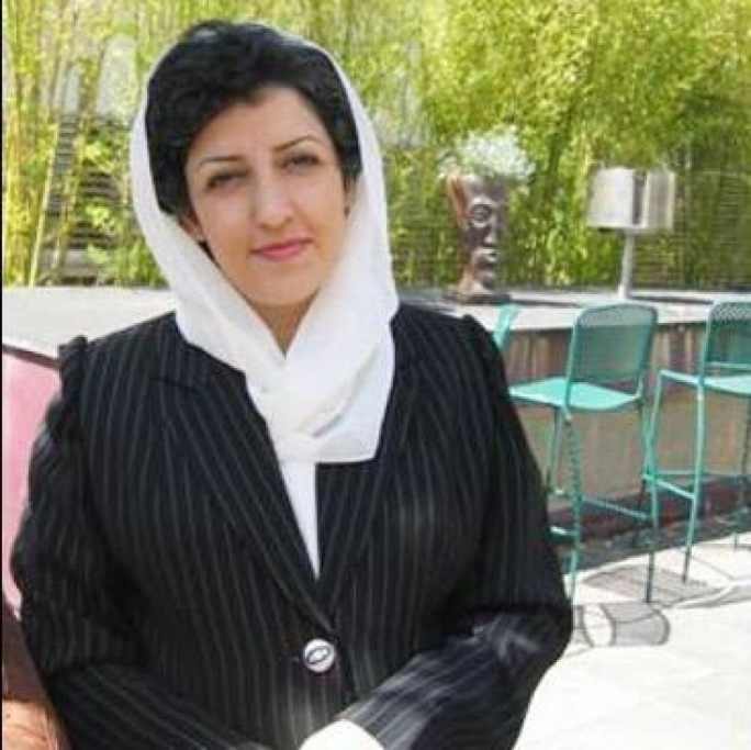 Prisoner of conscience Narges Mohammadi may serve a total of 16 years in prison for advocating for human rights in Iran