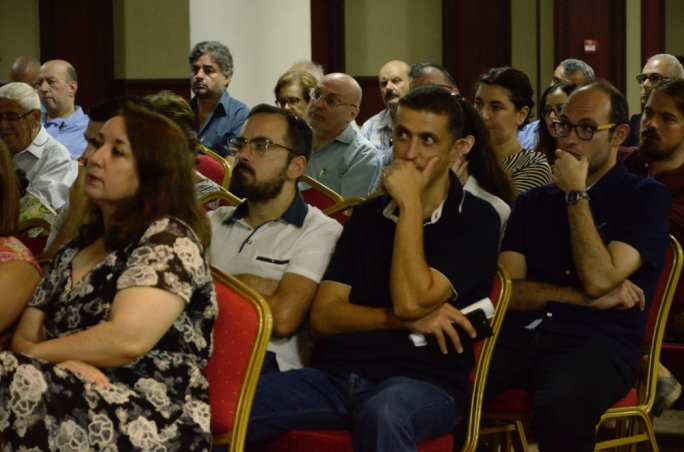 Historic Maltese writers' congress passes economic rights motion