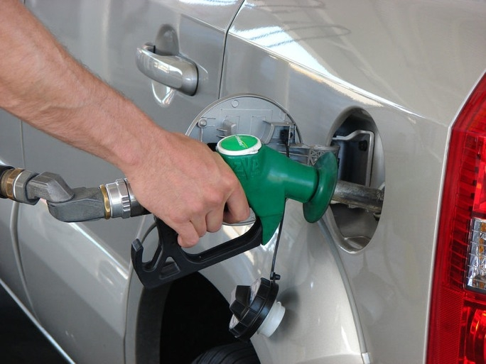 Petrol and diesel prices were up by 5c per litre