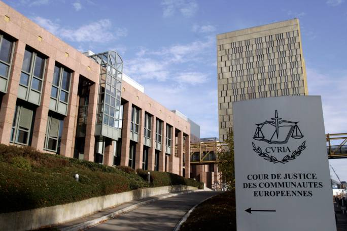 Updated | EU court slams Poland's law lowering retirement age of judges