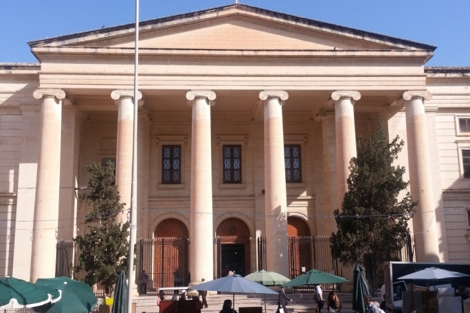 Birkirkara man charged with aggravated thefts