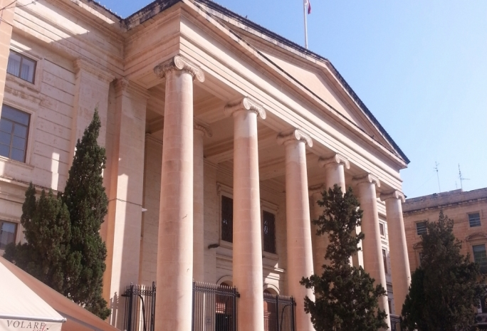 Former asylum seeker handed suspended sentence after leaving Malta illegally