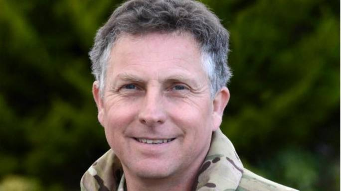 General Sir Nick Carter (Photo: BBC)