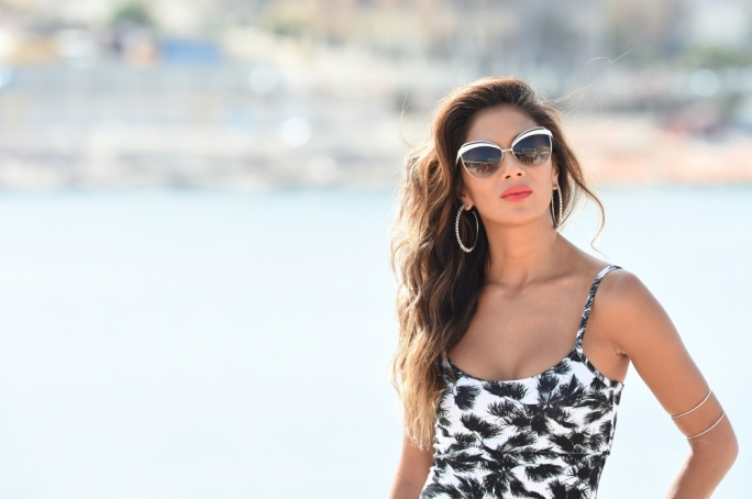 Nicole Scherzinger. Photo: Ray Attard