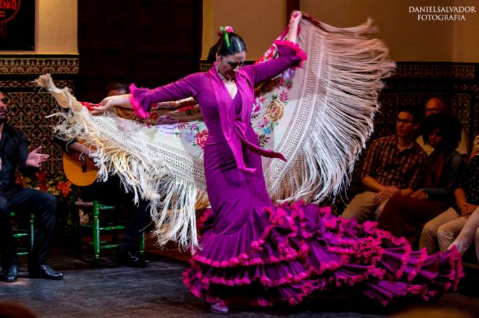 The history of flamenco is open to much debate, though, one thing historians agree on, is that it originated in Andalusia