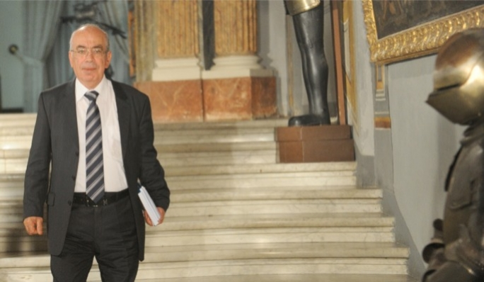 Former PN minister Ninu Zammit has been suspended over his alleged involvement in the Swiss leaks scandal.
