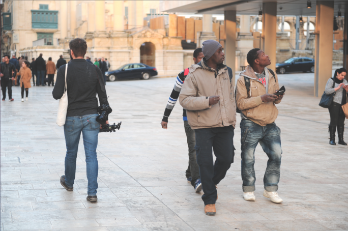 The PN is proposing integration programmes for migrant workers