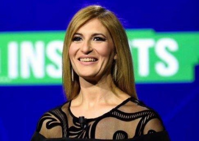 Norma Saliba is new PBS head of news