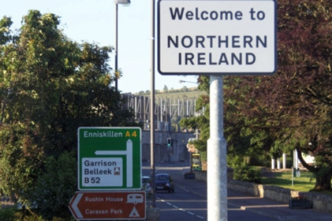 Britain to establish post-Brexit immigration controls on Ireland borders