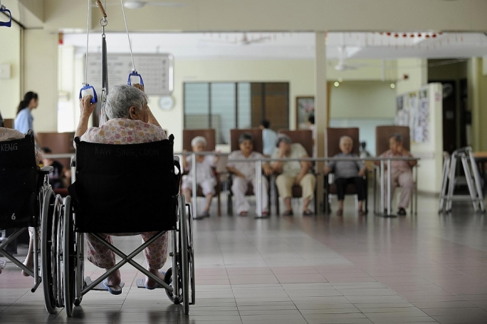 Over 2,500 elderly on waiting list for admission into retirement homes
