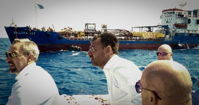 Malta hosts EU maritime simulation exercises on oil pollution