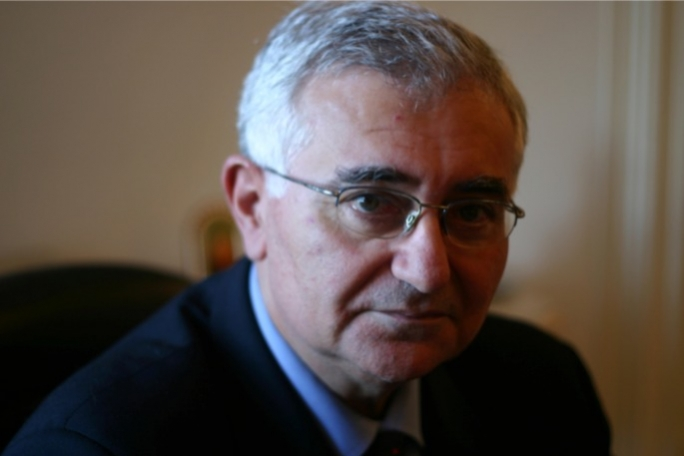 Dalli: 'Barroso was against the Tobacco Products Directive'