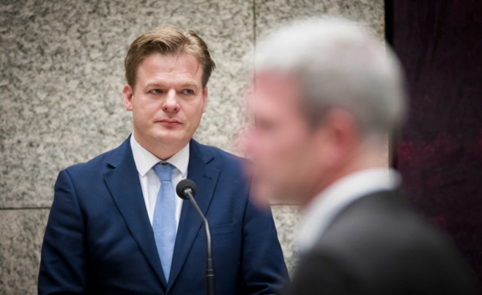 Dutch MP tells John Dalli why he thinks he's disgraced