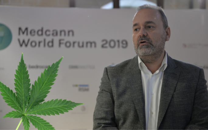 [WATCH] Chris Cardona's surprise declaration: Reforms on personal cannabis use not part of the government's current agenda