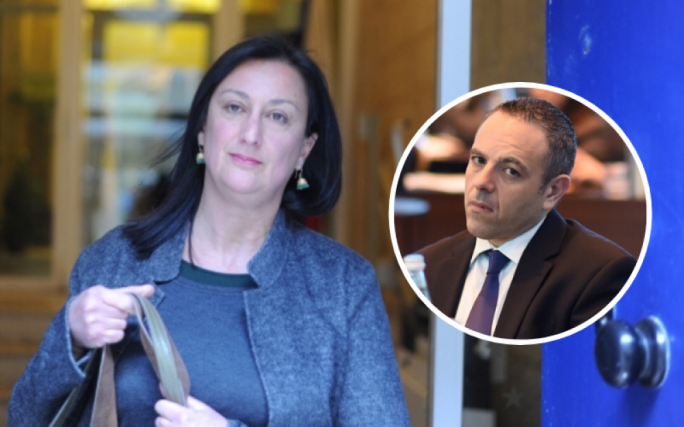Keith Schembri withdraws Caruana Galizia libel cases