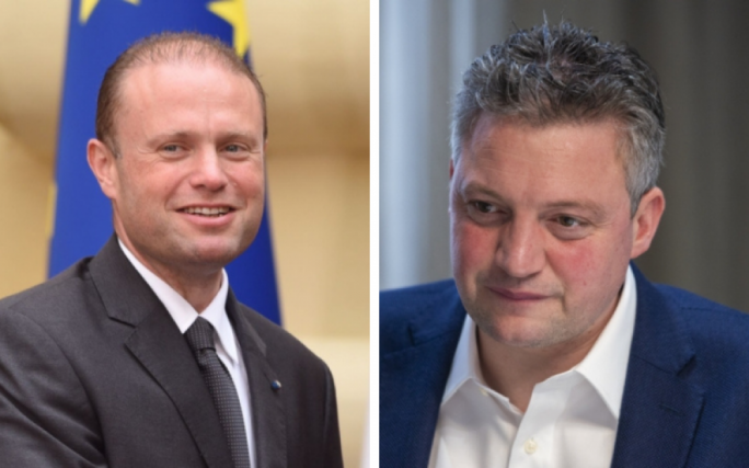 Muscat abused powers with Konrad Mizzi consultancy – standards report