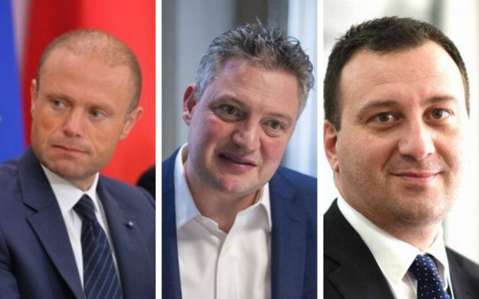 AD wants Standards investigation into Konrad Mizzi's MTA consultancy