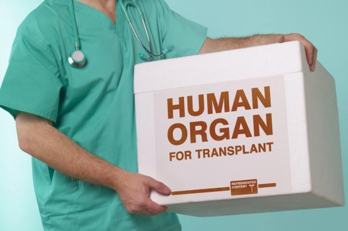 Campaigners need to ramp up organ donor call with just 18,000 on register