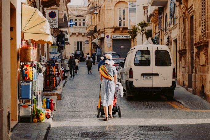 EU survey finds higher-than-average life satisfaction among Maltese