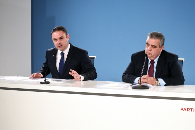 Labour hits out at PN 'attack on constitutional body'