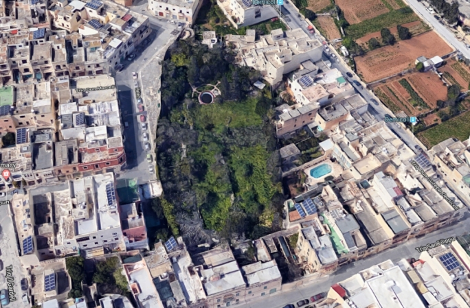 PA board rejects Palazzo Giannin gardens development