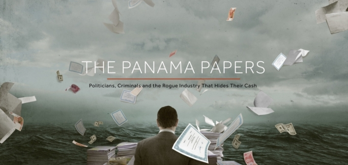 ICIJ awarded Pulitzer Prize for explanatory reporting on Panama Papers investigations