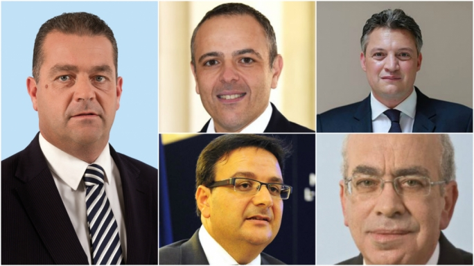Fenech Adami and Tonio Fenech on list of Panama Papers committee invitees