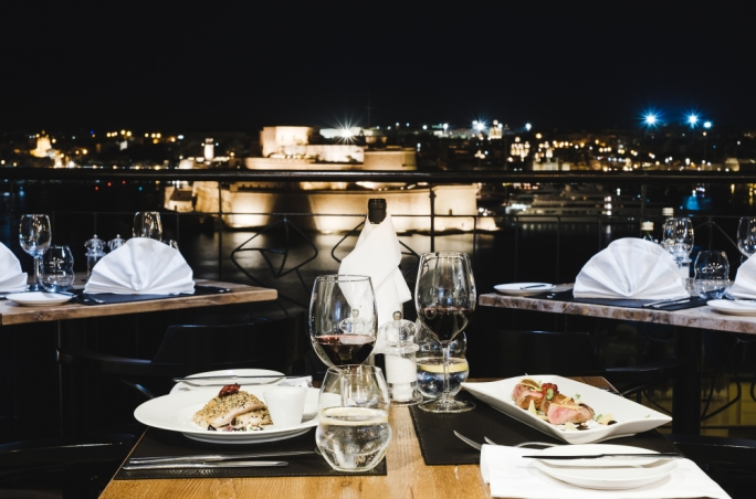 Taking our palates to new places at exquisite Valletta restaurant