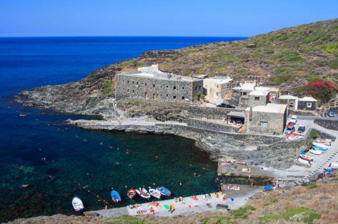 It's Pantelleria but this could be anywhere in Gozo