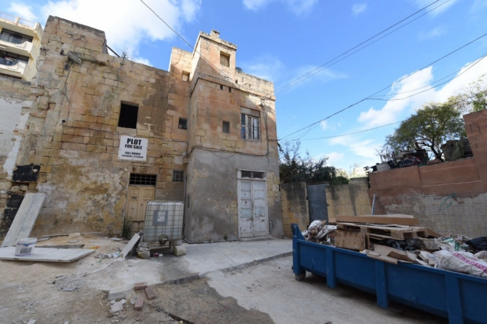 Developer proposes tunnel instead of planned stairway in Sliema